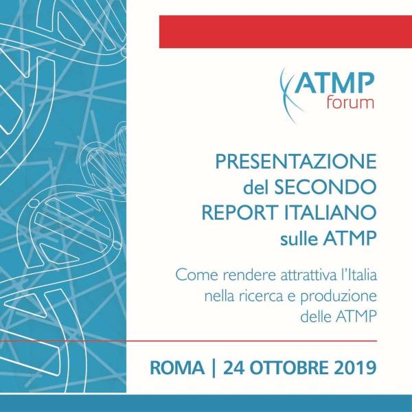 ATMP Report